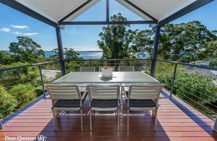 Picture of 4 Wallawa Road,, Nelson Bay NSW 2315