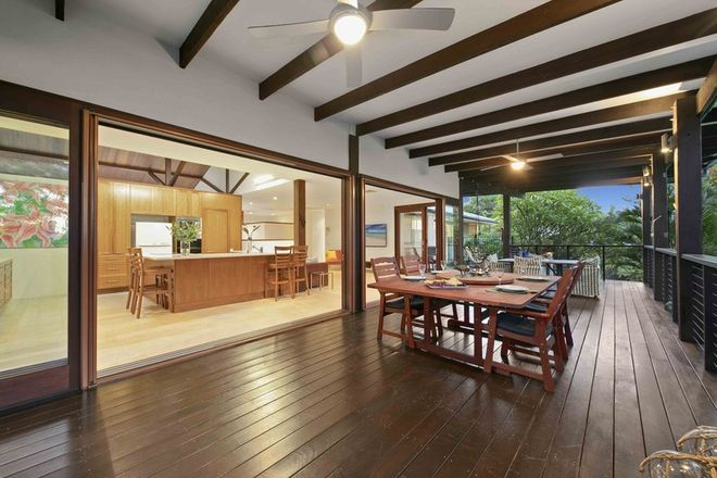 Picture of 105 Kenmore Road, KENMORE QLD 4069