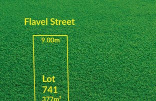 Picture of Lot 741, 4 Flavel Street, Seaton VIC 3858
