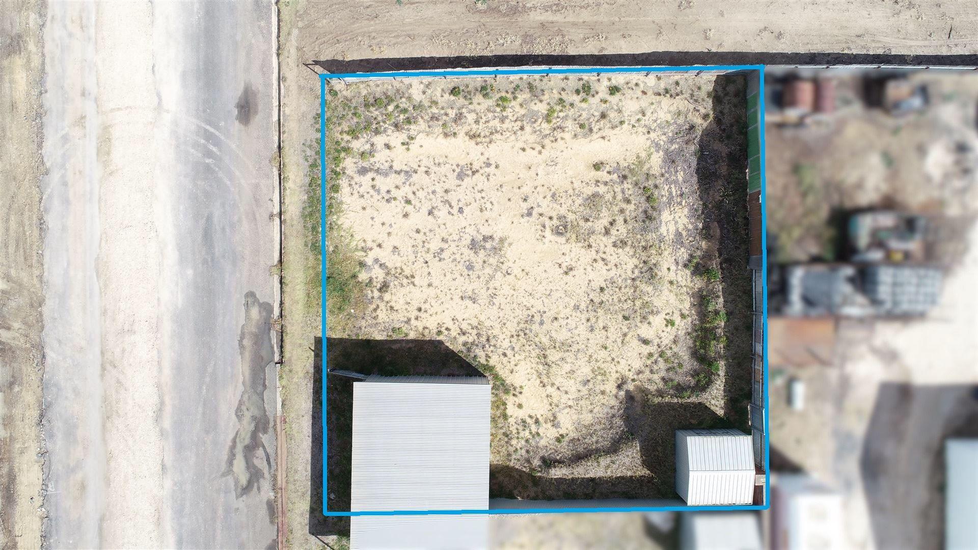 Lot 3 Anderson Street, Dimboola VIC 3414, Image 1