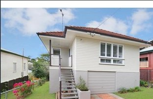 Picture of 84 Bunya Street, Greenslopes QLD 4120
