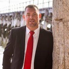 Chad Kirby, Principal / Sales