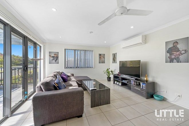 Picture of 5/2 Anlaby Drive, PIMPAMA QLD 4209