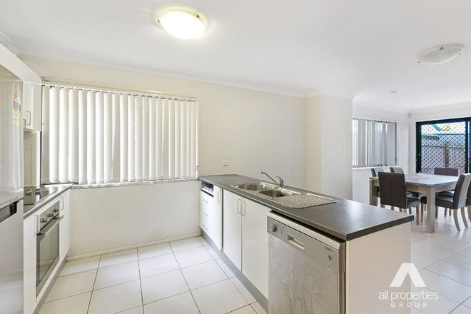 Picture of 33/11 Portia Street, KINGSTON QLD 4114