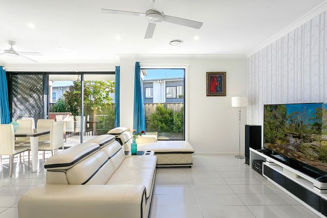 Picture of 32 Ironwood Crescent, BLACKTOWN NSW 2148