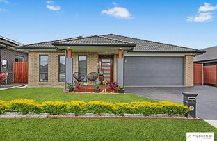 Picture of 13 Courtney Loop, Oran Park NSW 2570