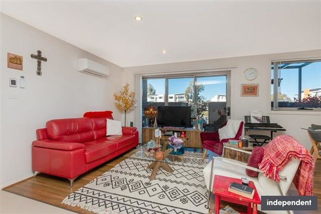 Picture of 17/281 Flemington Rd, FRANKLIN ACT 2913