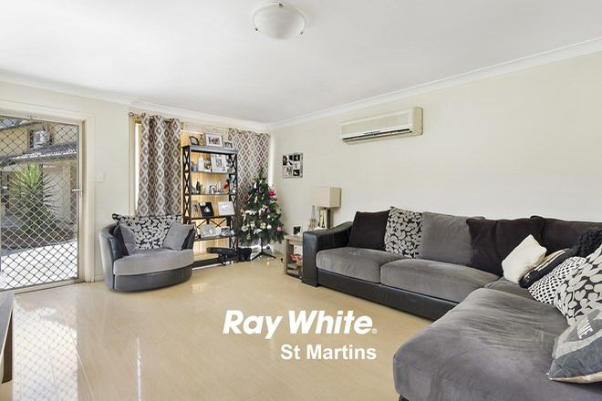 Picture of 23/1-5 Heath Street, PROSPECT NSW 2148