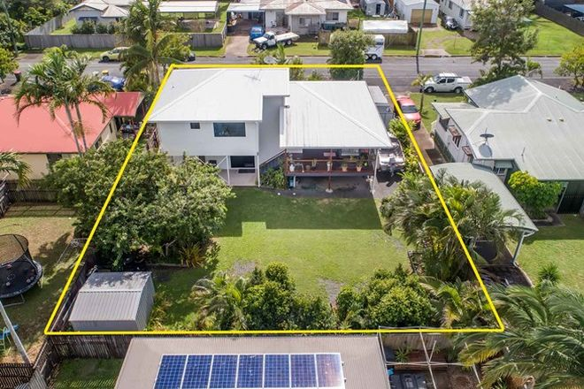 Picture of 10 King Street, NORTH MACKAY QLD 4740