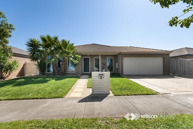 Picture of 2 Highfield Court, TRARALGON VIC 3844