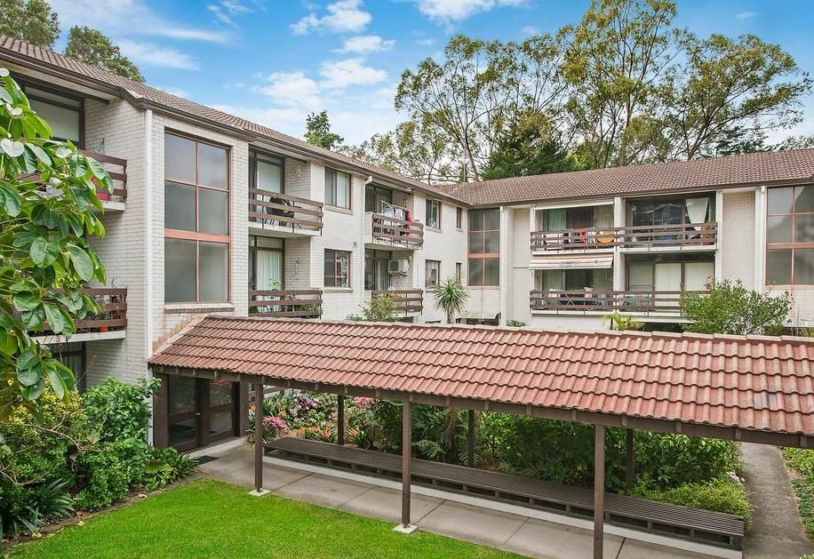 11/38 Hunter Street, Hornsby NSW 2077, Image 1