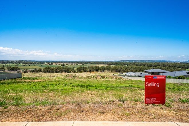 Picture of Lot 336 Franklin Drive, ESTELLA NSW 2650