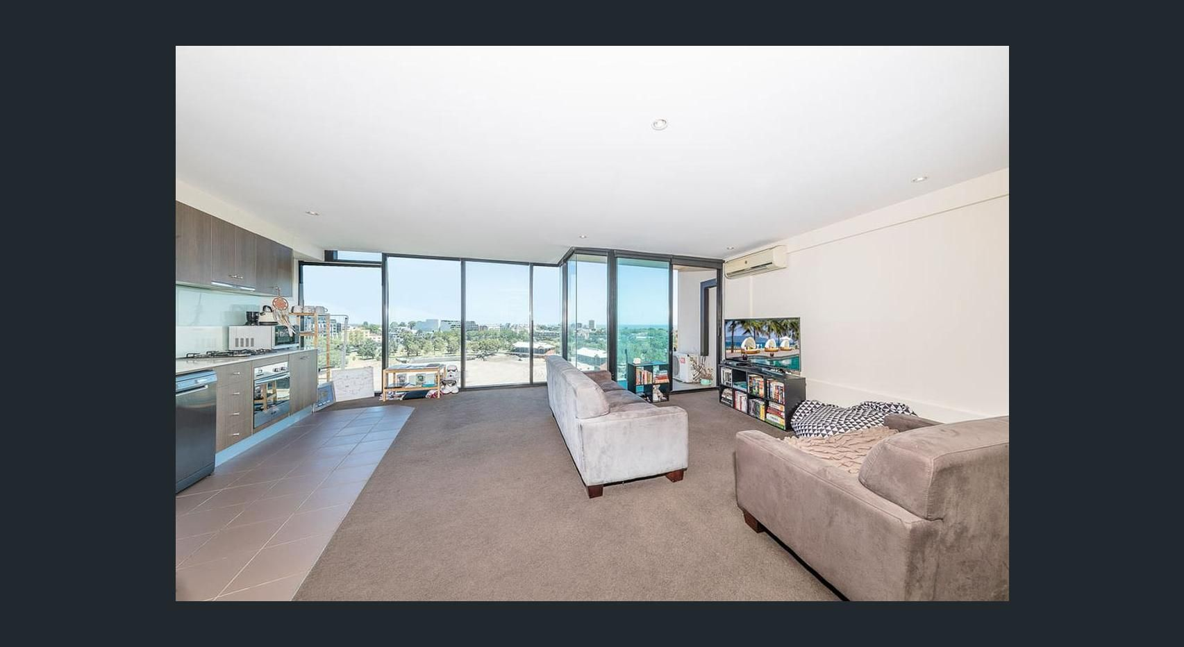 1103/83 Queens Lane, Melbourne VIC 3000, Image 2