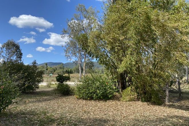 Picture of 8 Dakins Road, GUNDIAH QLD 4650
