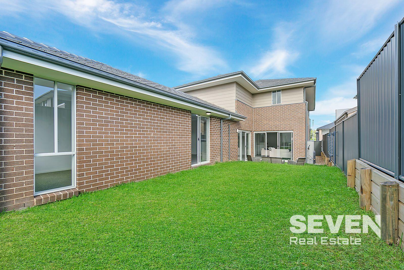 46A Murrayfield Avenue, Kellyville NSW 2155, Image 0