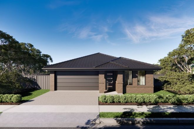 Picture of 58 Hillcrest Ave, SOUTH NOWRA NSW 2541