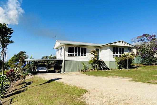 Picture of 5 Bell St, TULLY QLD 4854
