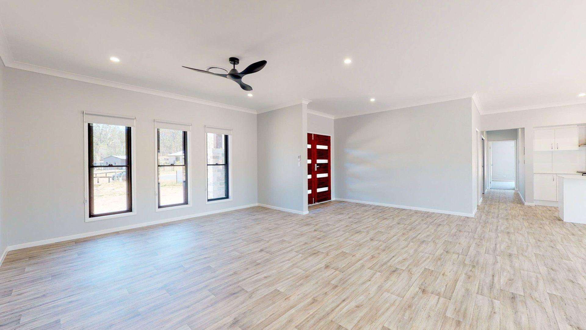 Lot 9 Canterbury Place, Hampton QLD 4352, Image 2