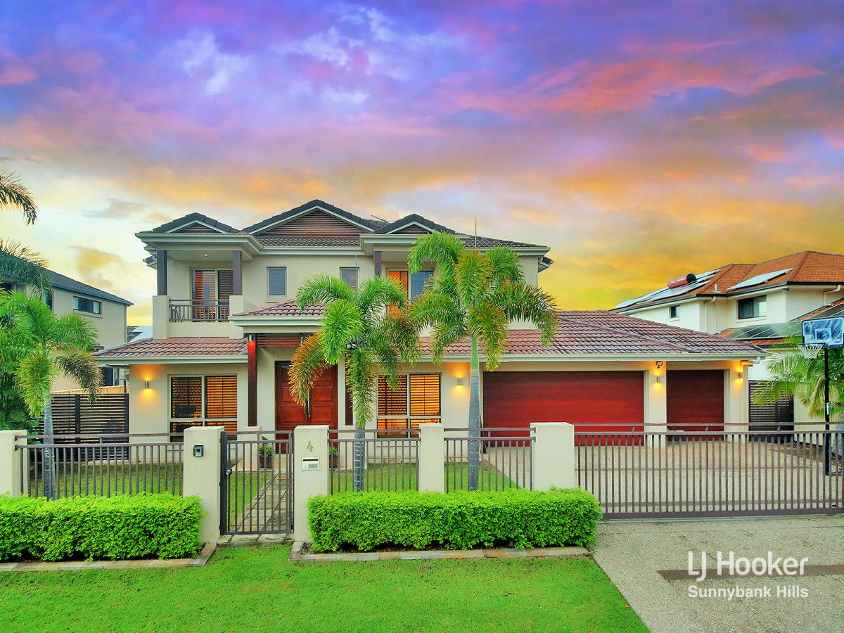 4 Dominion Street, Eight Mile Plains QLD 4113, Image 0