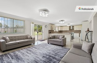 Picture of 22 Guise Avenue, Casula NSW 2170