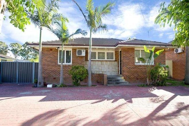Picture of 72 Sadleir Avenue, SADLEIR NSW 2168