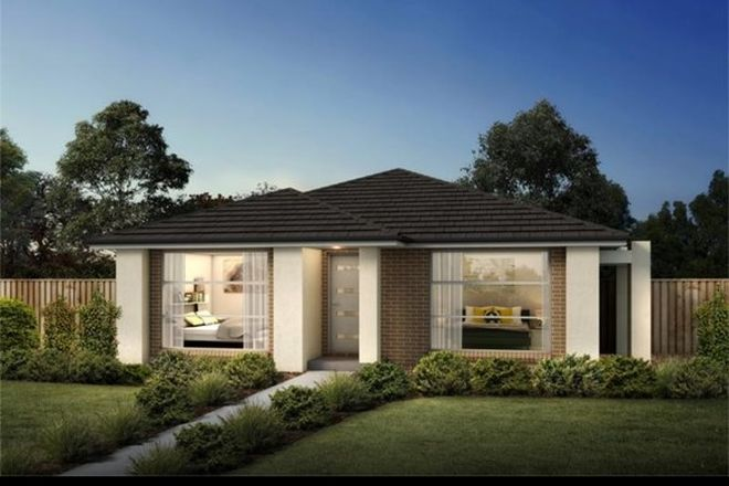 Picture of 513 Waterglass Street, SPRING FARM NSW 2570
