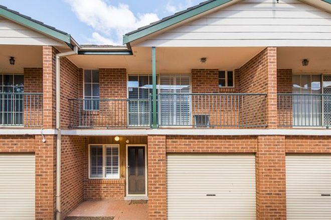 Picture of 9/20-24 Blaxland Avenue, PENRITH NSW 2750