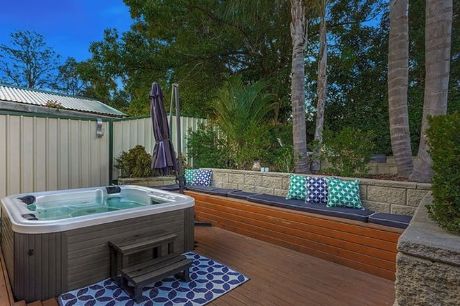 Picture of 13 Marnpar Road, SEVEN HILLS NSW 2147