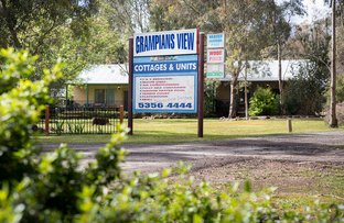 Picture of 2237 Grampians Road, Halls Gap VIC 3381