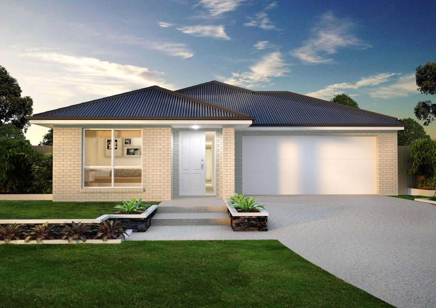 Address on Request ., Lancefield VIC 3435, Image 0