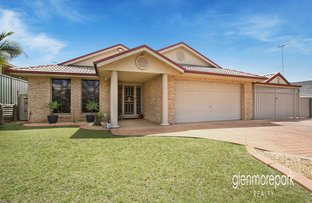 Picture of 49 St Andrews Drive, Glenmore Park NSW 2745