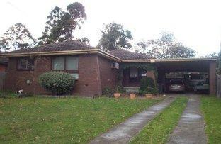 Picture of 31 Lemal Avenue, Boronia VIC 3155