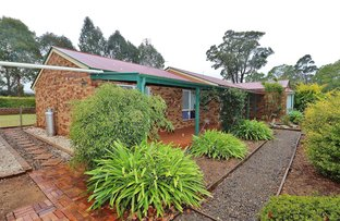 Picture of 43 CURTIS ROAD, Kingaroy QLD 4610