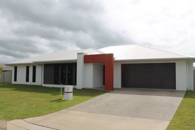 Picture of 1 Drury Street, BAKERS CREEK QLD 4740