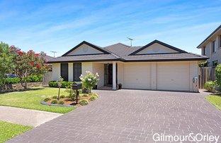 3 Laguna Street, Kellyville Ridge NSW 2155