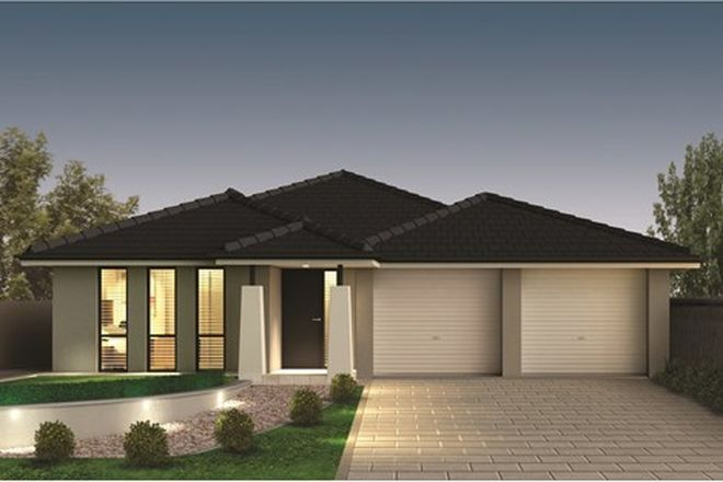 Picture of Lot 207 Brookmont Boulevard, ANDREWS FARM SA 5114