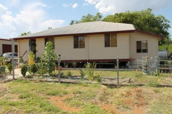 Picture of 4 School Lane, ANAKIE QLD 4702