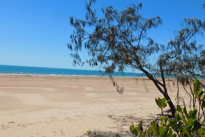 Picture of 14 Armstrong Beach Road, ARMSTRONG BEACH QLD 4737