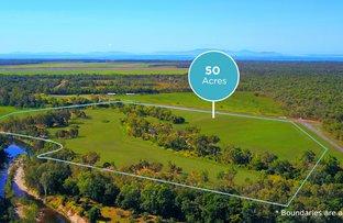 Picture of 633 Barrett Road, Mutarnee QLD 4816