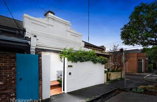 Picture of 49 Argo Street, South Yarra VIC 3141