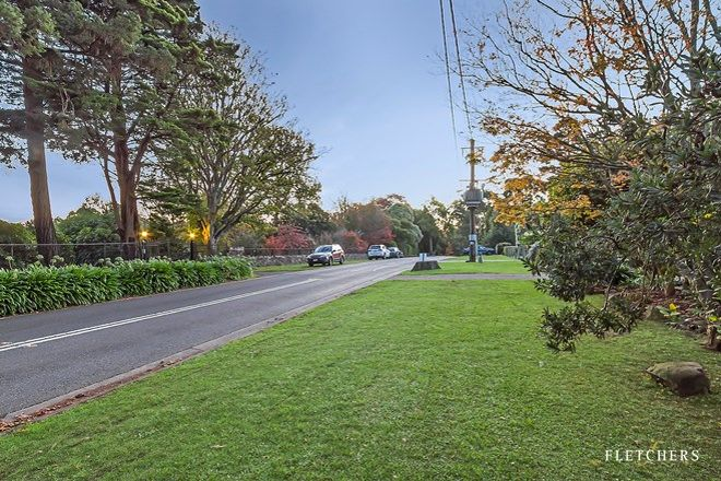Picture of 28 One Tree Hill Road, FERNY CREEK VIC 3786