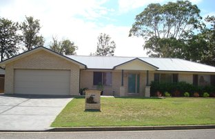 Picture of 1a Michael Hill Avenue, Woodberry NSW 2322