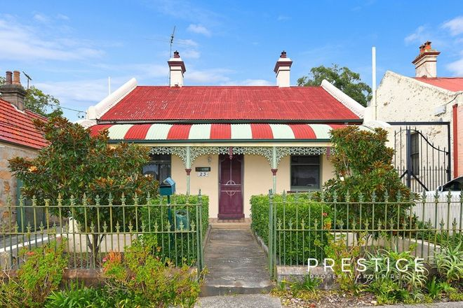 Picture of 23 Kyle Street, ARNCLIFFE NSW 2205