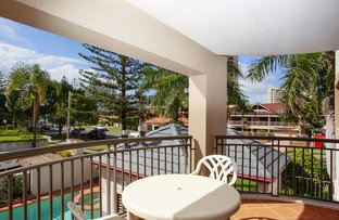 Picture of Unit 12/5 Fourth Ave, Burleigh Heads QLD 4220