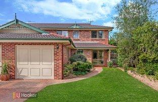 12 Thomas Wilkinson Avenue, Dural NSW 2158