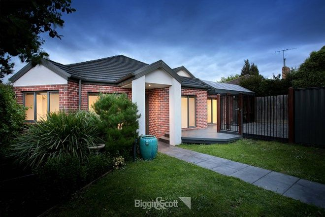 Picture of 1/7 Hudson Street, BEACONSFIELD VIC 3807