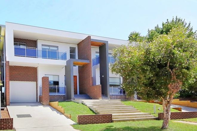 Picture of 23 Marshall Road, TELOPEA NSW 2117