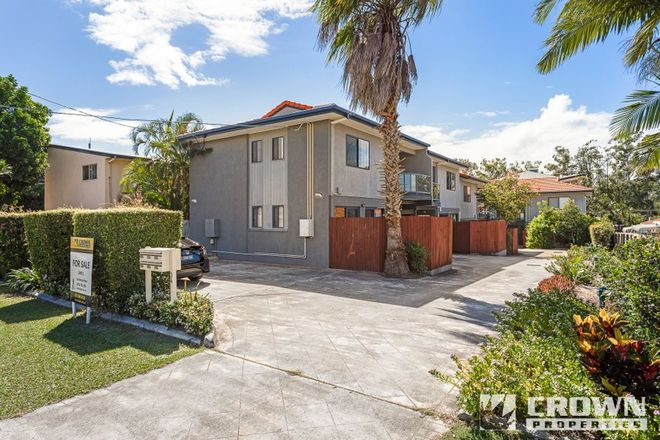 Picture of 1/34 Silvyn Street, REDCLIFFE QLD 4020