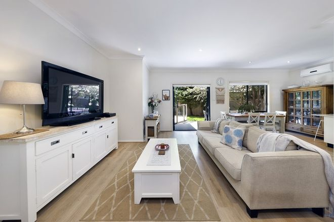 Picture of 176b Gymea Bay Road, GYMEA BAY NSW 2227