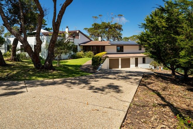 Picture of 650 George Bass Drive, MALUA BAY NSW 2536
